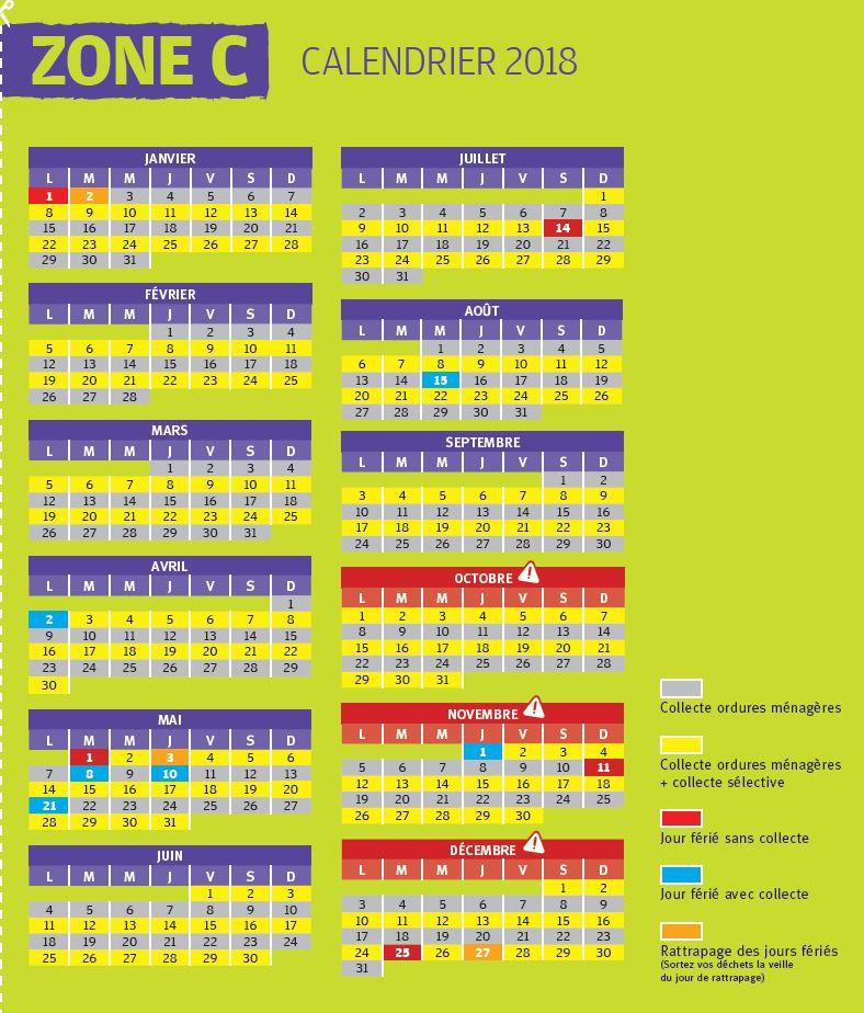 agenda-collecte-des-dechets-2018