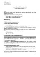 Réunion du Conseil Municipal du 8 juillet 2021